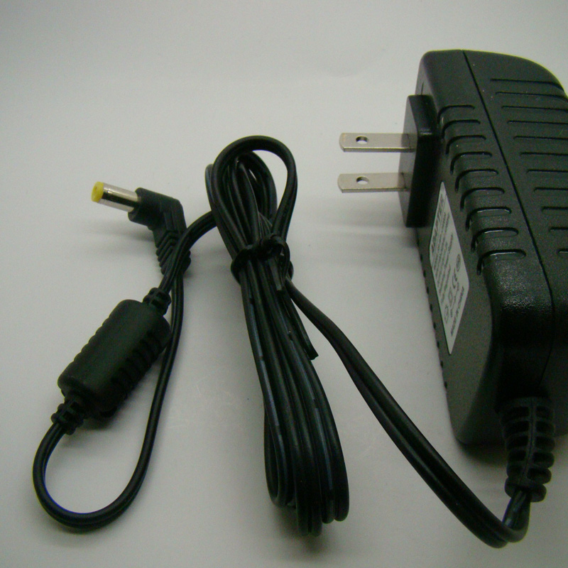 18650 Lithium-Ion battery Charger 4 series cell 16.8V 1A 1000ma