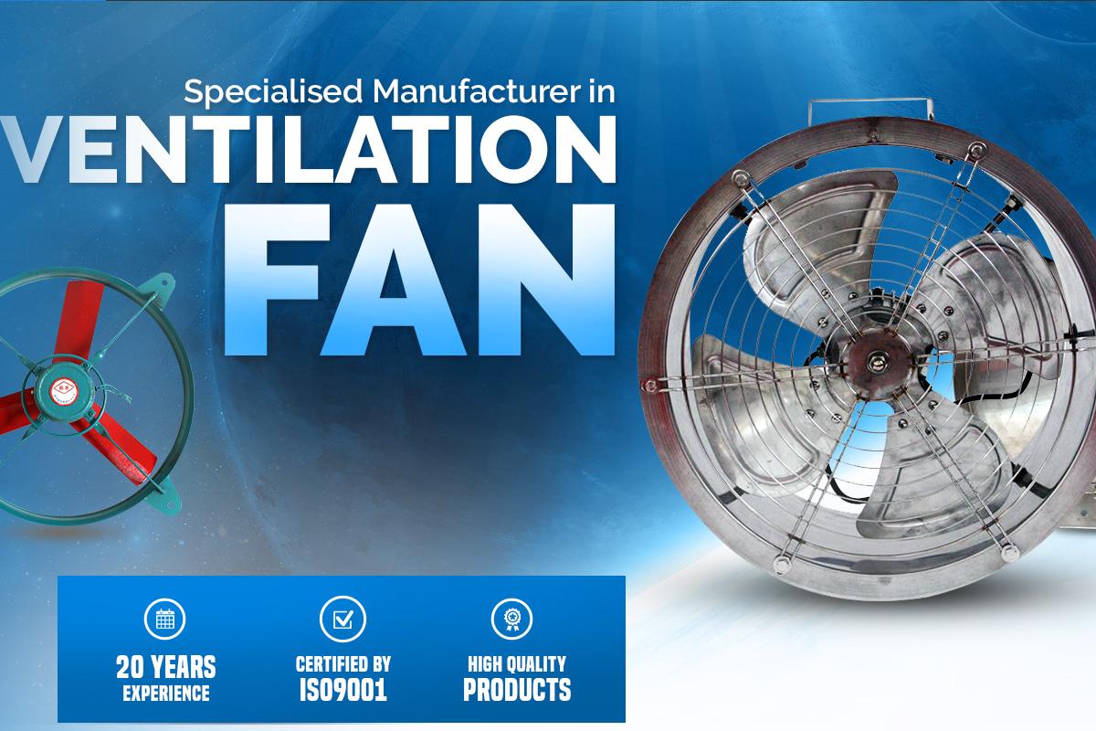 Qingdao Peng Sheng Electrical Appliance Co., Ltd. - Circulation fan ...