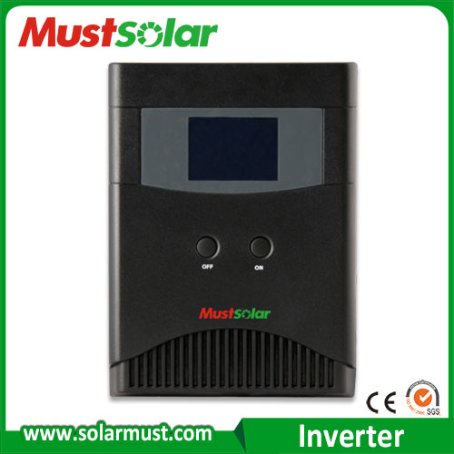 Durable Solar Power Inverter Pure Sine Circuit Super Transformer 600W High Efficiency Telecom Inverter