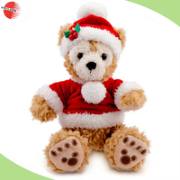 Hot sales&high quality lovely christmas doll