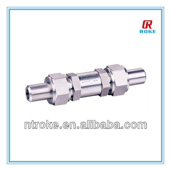 high pressure natural gas check valve manufacturer in china