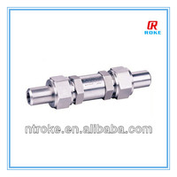 High Pressure Natural Gas Check Valve