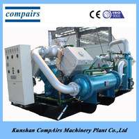 gas station compressor/CNG filling compressor