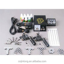 the good-euipment professional tattoo machines set(2012 newest hotsale)