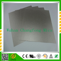 good performance mica plastic board with low price