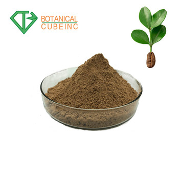 Green Coffee Bean Extract Weight Loss Foods High in Chlorogenic Acid Powder