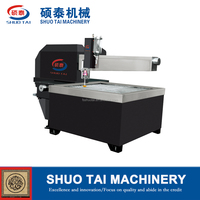 Hot sale 3axis waterjet, water jet cutter, CNC waterjet cutting machine