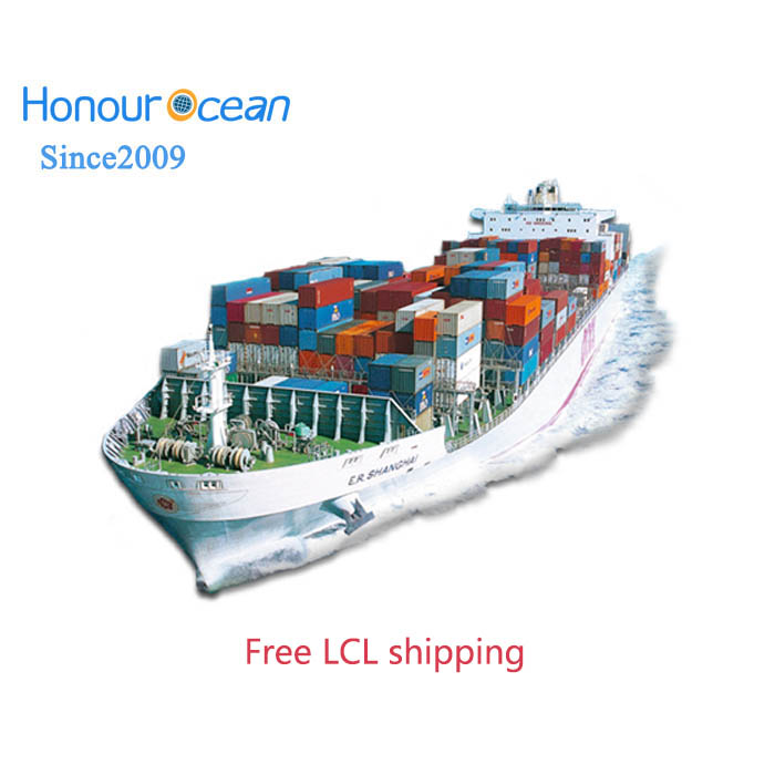 LCL small cargo ships free dropshipping container 40ft cargo ship to germany uk pakistan Indonesia