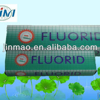 Fluoride Toothpaste OEM And ODM