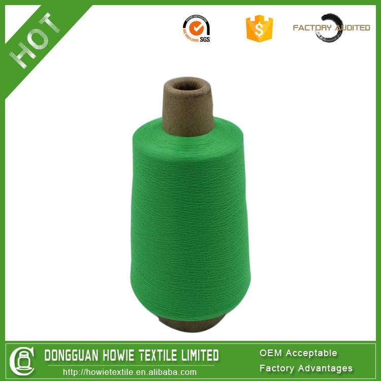 High Stretch Nylon/Polyester dental floss thread/yarn