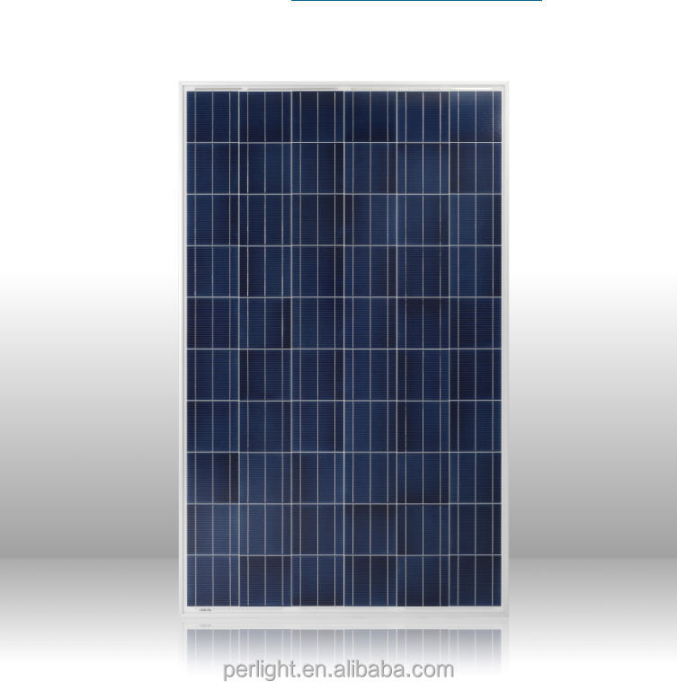 pv solar panel price 250w with solar panel sticker with CE TUV 2015 hot sale