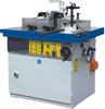 Hot sale spindle moulder woodworking machine with sliding table and tilting angle spindle