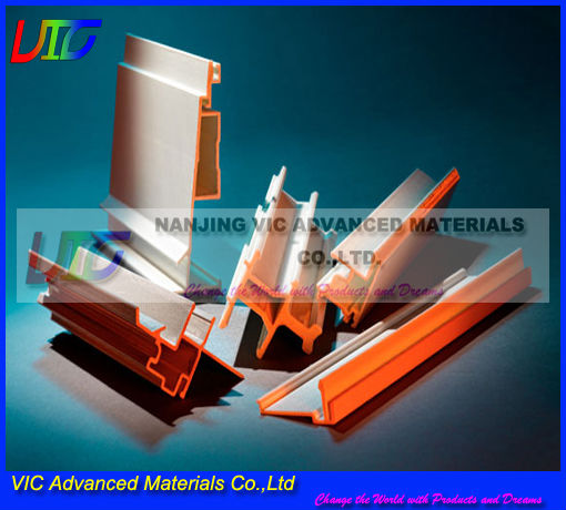 Supple various kinds of plastic structural beams with good quality,professional plastic structural beams manufacturer