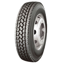 export shandong supplier New pattern 11R22.5 11R24.5 truck tire for North America market
