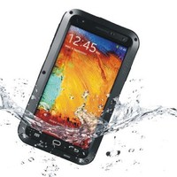 Waterproof Case For Samsung Galaxy Note 3 Neo