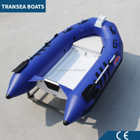 Best-selling pvc inflatable 2.5m rib boat with CE RIB250