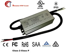 HTTC1-050W-01-41 50W led Constant current power driver IP65 waterproof SAA approved