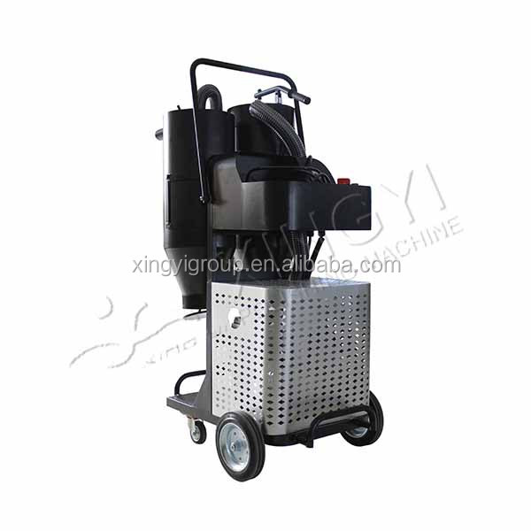 industial and different floor use backpack vacuum cleaner
