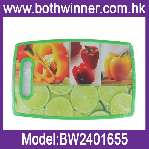 Kitchen cutting mat ,h0tc48 silicone cutting board for sale