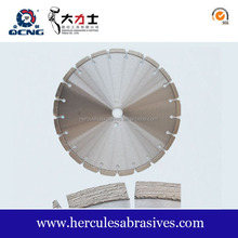 quick cut concrete saw blade