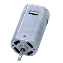 Mini motor 220v flat housing DC micro motor