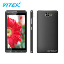 VITEK 5inch Alibaba Wholesale New Products Bulk OEM MT6572 Dual Core Accessories Mobile Phone,3G Video Phone,sim smartphone