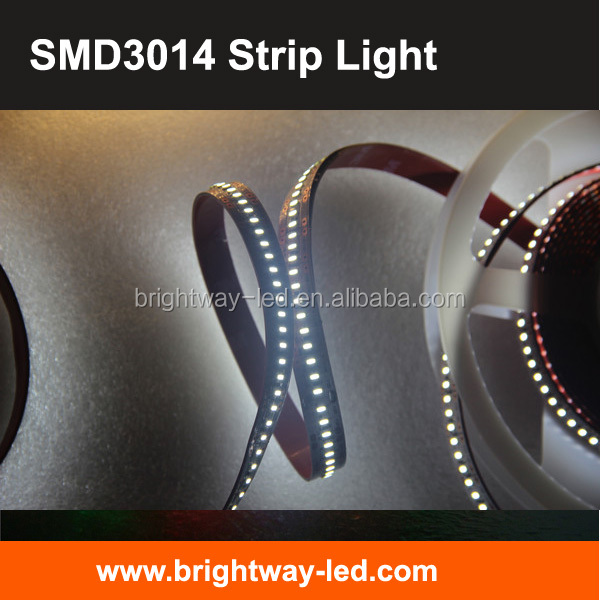 High quality 3014 led strip for residential lighting