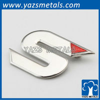 2015 metal car badge,car logo,car emblem