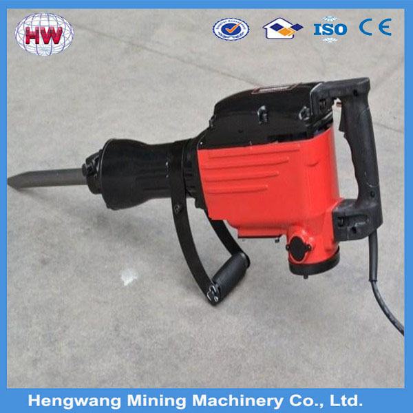 2016 jining hand drill machine price electric drill switch electric hammer drill