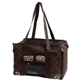 Attractive Pet Handbag Chic Pet Travel bag