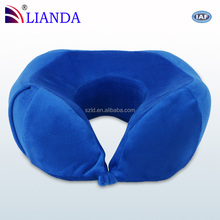 As seen on tv adult shenzhen New popular fashion U-shape pillow