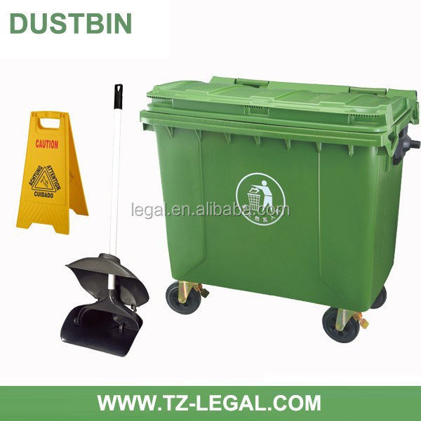 recycling cheap outdoor waste bin