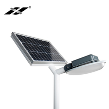 high lumen outdoor waterproof ip65 solar led street lamp 20w 30w