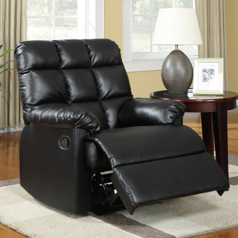 new leather bella fabric stretch sofa relax recliner sofa set chair,couch sleep home TV cinema 91492
