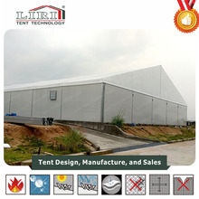 outdoor warehouse tent for industrial logistic park