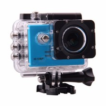 High Quality Full HD Wifi 1080P Waterproof Action Sport Camera