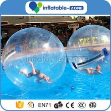 Water walking balls with pool pvc inflatable water walking ball bubble ball walk water
