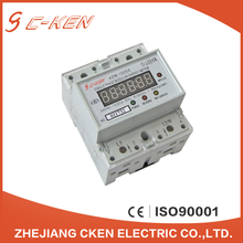 Cken Buy Chinese Products Online Standard Size Din Rail Power Meter