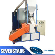 high quality plastic eva foam scrap material pulverizer grinding cutting pulverizing machine for sale