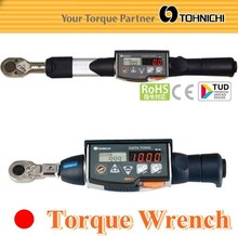 TOHNICHI Torque Spanner Wrench with multiple functions, Digital Torque Meter, Torque Gauge, Adaptor available