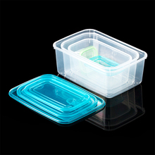 Kitchen Item Waterproof Airtight Food Container