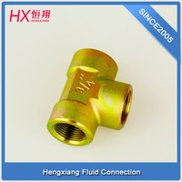 Superior quality manufacture fittings elbow barbe factory
