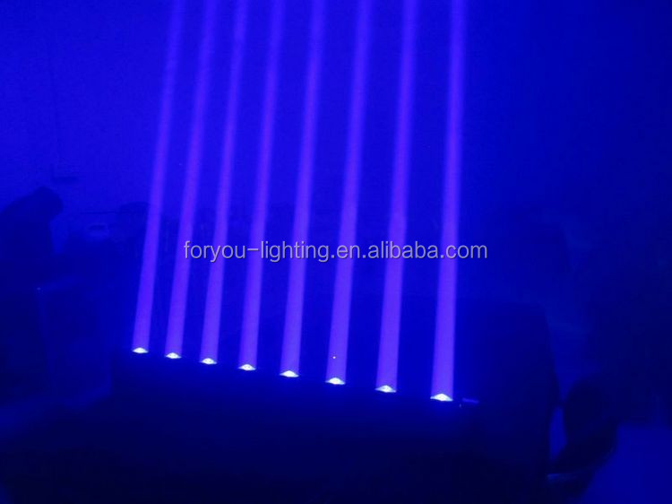 8x12W RGBW QUAD LEDs Pixel Sharpy American DJ Sweeper Beam LED Bar Lighting-10.jpg