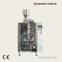 Fruit Juice Packaging Machine