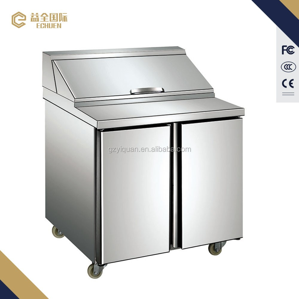 Commercial Refrigerator Under Counter Refrigerator For
