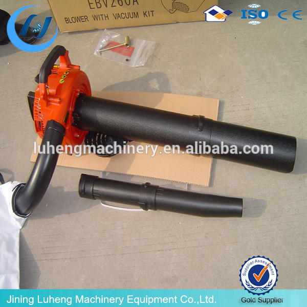 garden blower high power blower Cheap and good quality Backpack leaf vacuum / Chinese gas blower machine/ leaf blower