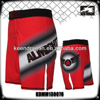 2014 new collection martial arts mma gear
