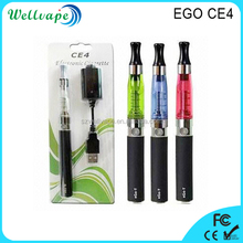 Cheap price good quality 650/900/1100mAh battery ego electronic cigarette filters