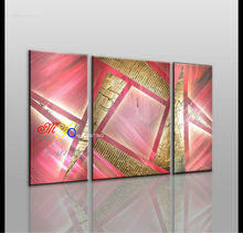 modern abstract acrylic simple abstract paintings pink abstract paintings fine art