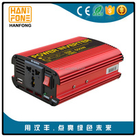 Red TP-500 power 500w 50Hz/60Hz CE ROHS Inverter solar inverter without battery Short Circuit Protection